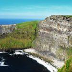 Killarney National Park, Muckross Gardens & Waterfall